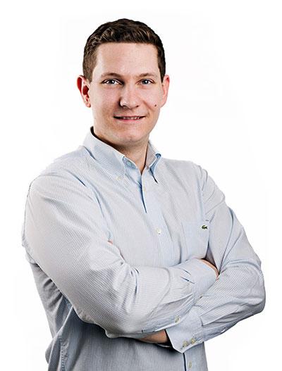 Robert Šatník - Vlajky.EU
