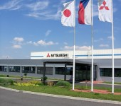 Mitsubishi electric automotive czech s.r.o - Super plus fiberglass