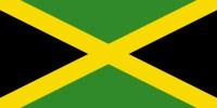 Vlajka Jamajky