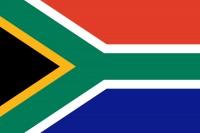 Vlajka Jihoafrické republiky