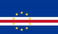 Vlajka Kapverdy