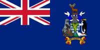 Jižní Georgie a Jižní Sandwichovy ostrovy