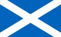 Vlajka Škótsko
