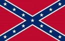 Vlajka Konfederácia