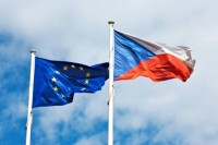 Komplet ČR + EU