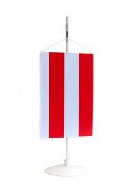 Stolní vlaječka Brna