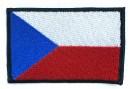 Nášivka - vlajka ČR
