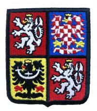 Nášivka - státní znak