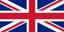 Samolepka - vlajka Velká Británie