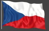 FAN česká vlajka