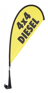 Carflag 4x4 Diesel