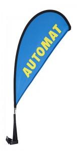 Carflag Automat
