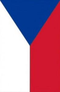 Česká zástava