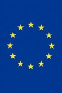 Evropská unie zástava