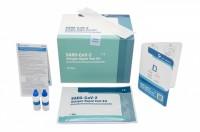Rychlý antigenní test na COVID19 s certifikací - 25 ks