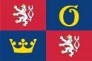 Vlajka Královéhradecký kraj