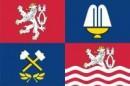 Vlajka Karlovarský kraj